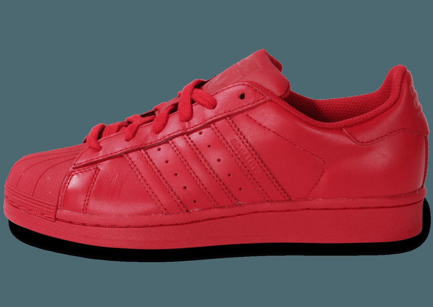 ebc2c9a143 adidas supercolor rouge