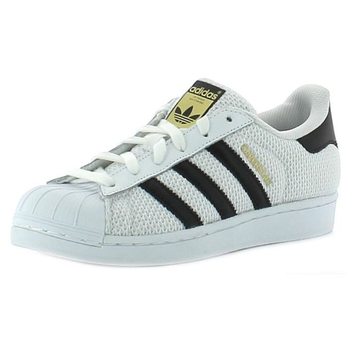 adidas superstar femme sport direct